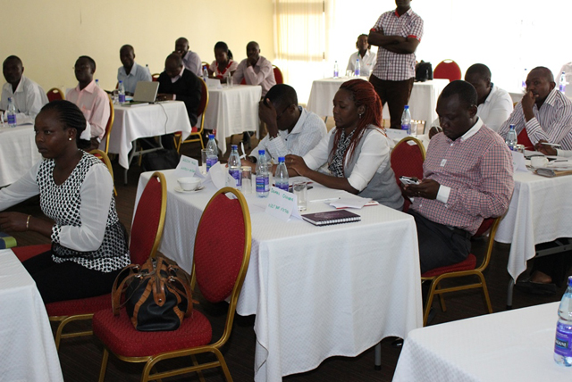 Selling skills and customer service excellence Training In kenya