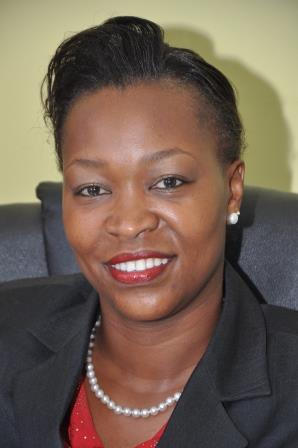 Esther Maina